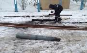 Замена насоса ЭЦВ 8-40-120 на ОАО «ЭКЗ»
