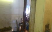 Электрогазасварщики не ниже 5-го разряда... Только им доверяется сварка труб водоподъёмной колонны.
